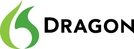 Dragon voice recognition software logo